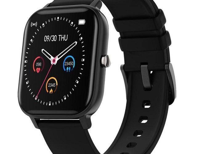 Fire BolttAgni smartwatch