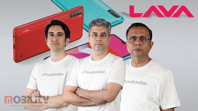 Lava to Launch Mid-Range 5G Smartphones to provide Affordable 5G Experience to Customers