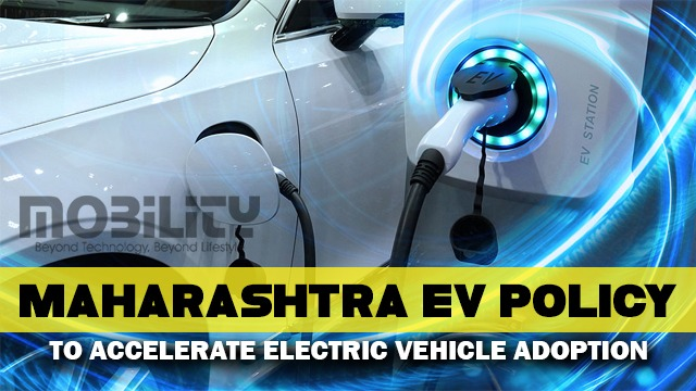 Maharashtra EV policy to accelerate electric vehicle adoption