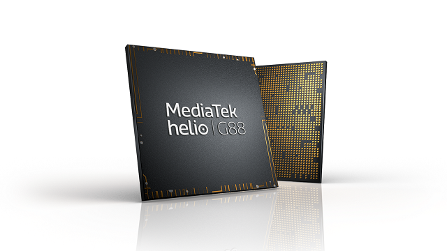 MediaTek Helio G88