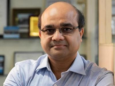 Mr Anand Kumar Bajaj,Founder,MD & CEO,PayNearby
