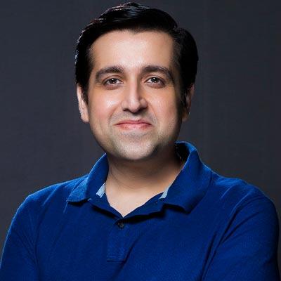 Madhav Sheth, Vice President, realme and CEO,
