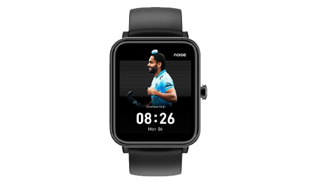 Noise Introduced Watch Faces Dedicated To Olympians