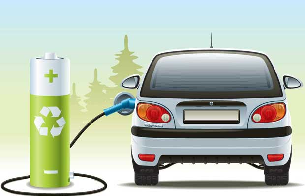 Rajasthan Electric Vehicle Policy