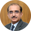 rajeev Ahuja, Executive Director RBL Bank