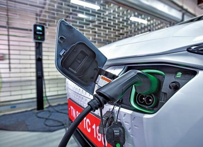 Registration charges not required for electric vehicles in India