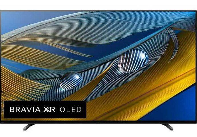 SonyBRAVIA XR 77A80J OLED