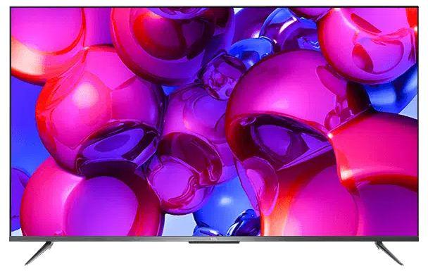 TCL P715 AI-Enabled 4K LED TV