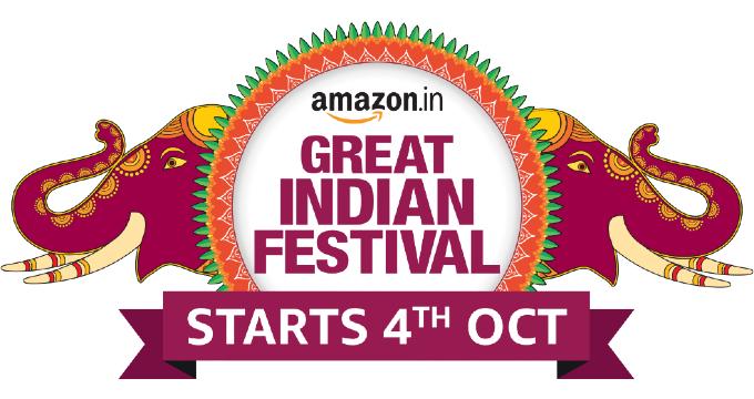 Amazon festival offer 2021