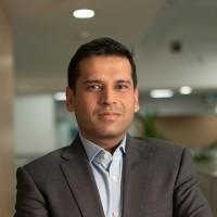 Arvind Nevatia, Cluster Business Head- Karnataka, AP &Telangana, Vodafone Idea