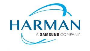 Harman Corporate Logo