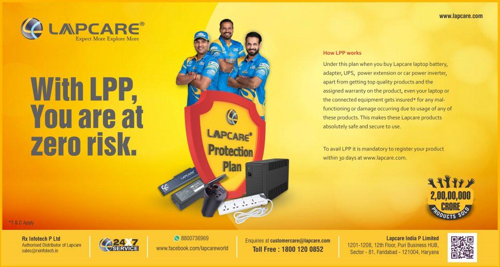 Lapcare Web Banner Sep21