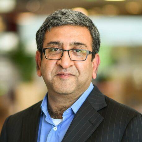 Pankaj Kedia, Global Head of Wearables, QualcommTechnologies