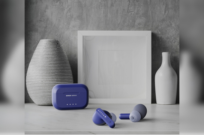 Boult Audio GearPods - Blue
