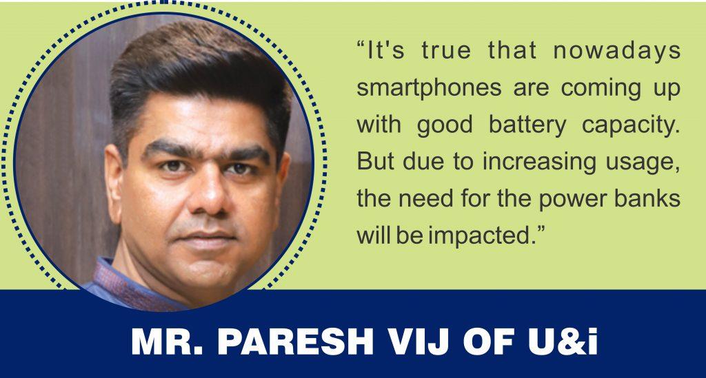 Paresh Vij (U&i)