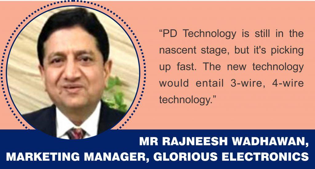 Rajneesh Wadhawan (Glorious)