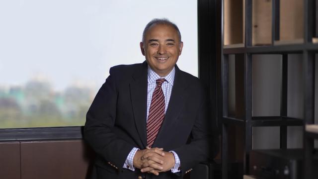 Mr. Ajay Mehta, MD, AIWA India